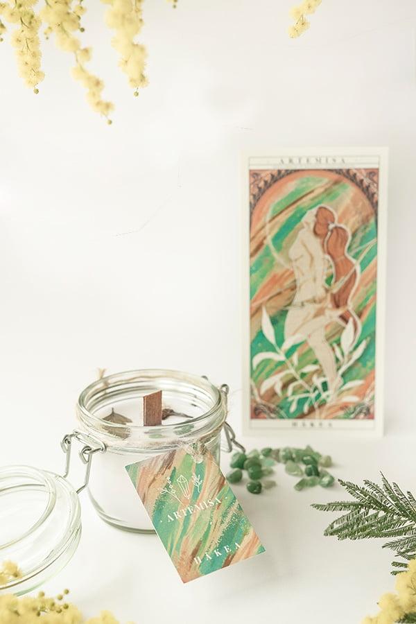 vela-aromatica-de-soja-ecologica-artemisa-bergamota-3
